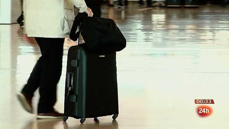 Repor - El futuro en una maleta