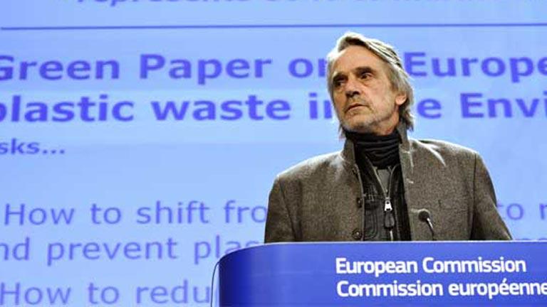 El futuro de los residuos de plástico entra en el debate europeo