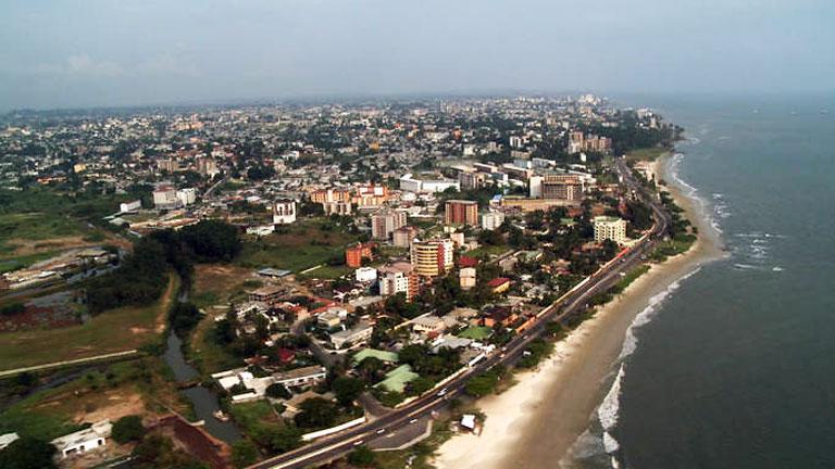 Españoles en el mundo - Gabón