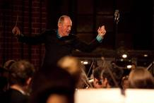Paul McCreesh, fundador del Cabrieli Consort