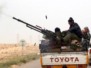 Ver v?deo  'Gadafi acorrala a la oposición en Bengasi'