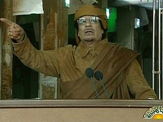 """Ver vídeo  'Gadafi: """"Moriré como un mártir""""'"""