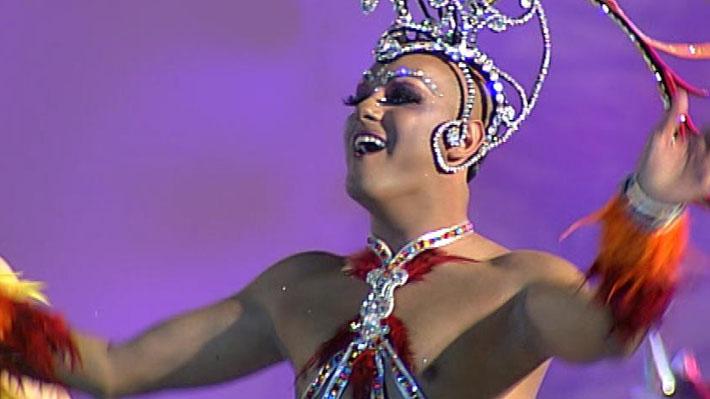 Gala elección Drag-Queen Maspalomas