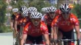 Vuelta a España. Presentación desde Benidorm - 19/08/11 - Ver ahora