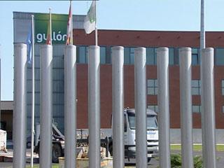 Ver v?deo  'Galletas Gullón esperaba cerrar hoy el conflicto laboral'