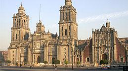 Gana un viaje a México D.F. con 'Cielo Rojo'
