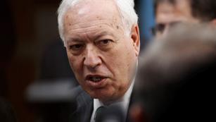 """Ver vídeo  'García-Margallo: Argentina debe solucionar """"de forma amistosa"""" el caso YPF o cumplir con los tribunales'"""