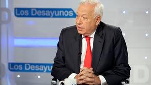 Ver vídeo  'García-Margallo