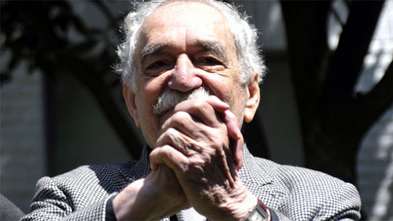 Garc&iacute;a M&aacute;rquez sufre demencia senil y no volver&aacute; a escribir