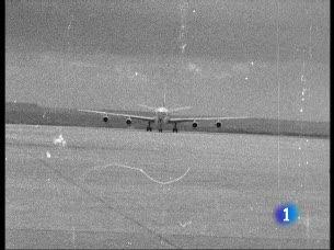 Ver vídeo  'Garoña, una central que se inauguró en 1971, en plena expansión de la energía atómica'