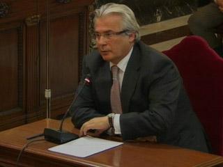 """Ver vídeo  'Garzón asume """"todas"""" las decisiones que tomó """"desde la más estricta legalidad"""" en el caso Gürtel'"""