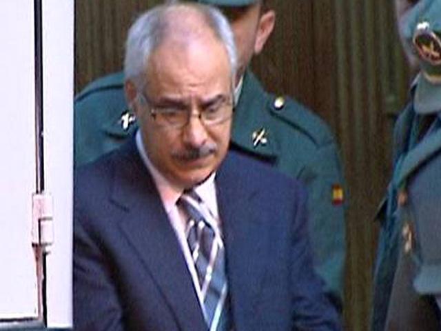 Ver v?deo  'Garzón decreta libertad bajo fianza de 500.000 euros para el presunto cerebro del caso Pretoria'