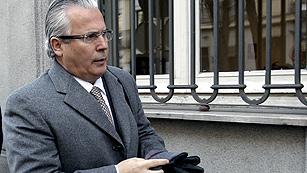Ver vídeo  'Garzón defiende que su prioridad como juez eran las víctimas de los crímenes franquistas'