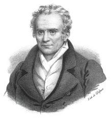 Gaspard Monge ha sido considerado considerado por muchos como el Euclides del siglo XVIII