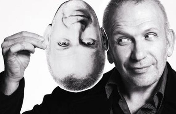 """Gaultier: """"Antes era l'enfant terrible de la moda y ahora el viejo terrible"""""""