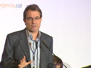 Ver vídeo  'La Generalitat Catalana y el Ayuntamiento de Barcelona eran los principales accionistas de Spanair'