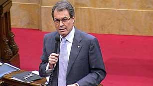 Ver vídeo  'La Generalitat de Cataluña ha acusado al gobierno de Mariano Rajoy de deslealtad'