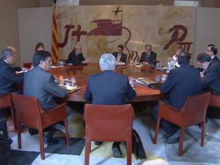 Ver vídeo  'Generalitat defenderá que el catalán sea la lengua principal en las escuelas'
