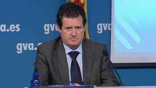 Ver vídeo  'La Generalitat Valenciana coloca a un interés del 7% una emisión de deuda de 500 millones'