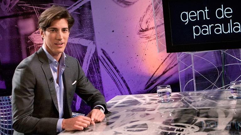 Gent de paraula - Oriol Elcacho - 30/11/2012