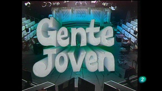 """Para Todos La 2 - Para Todos la tele - """"Gente Joven"""""""