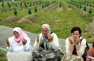 Ver vídeo  'La gente de Srebrenica no olvida la matanza de 1995'