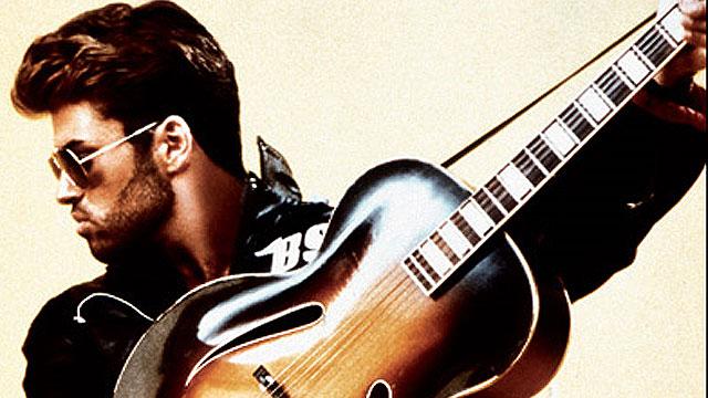 George Michael empieza su nueva gira
