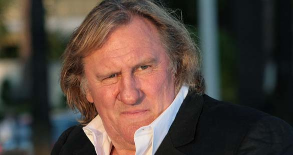 Gerard Depardieu, France, Russia, cinema, Obelix, movies, film