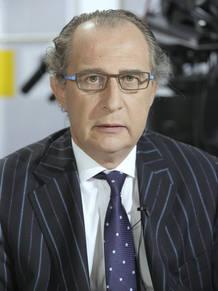 Germán Yanke, en Los Desayunos
