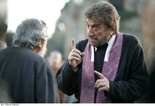 Gigi Proietti, plenamente identificado con San Felipe Neri
