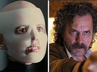 Ver vídeo  'Gil, Almodóvar, Zambrano y Urbizu optan al goya al mejor director'