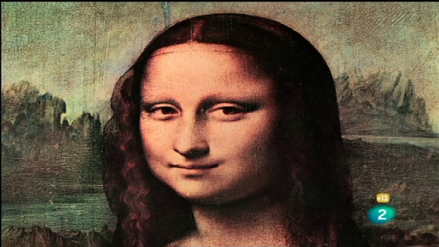 La Gioconda est&aacute; triste