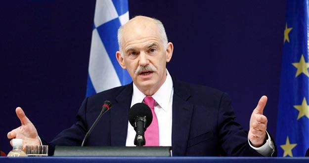 Giorgios Papandreu