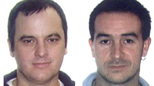 Ver vídeo  'En Gipúzkoa, la Guardia Civil ha detenido a dos presuntos etarras no fichados por la policía'