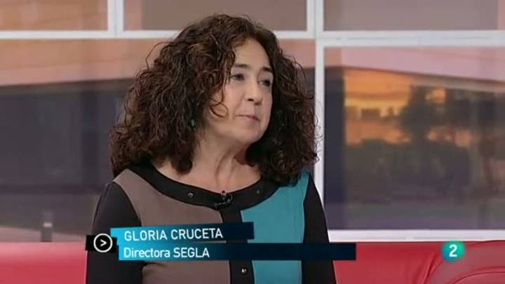 Para todos La 2 - Entrevista : Gloria Cruceta, Psicóloga