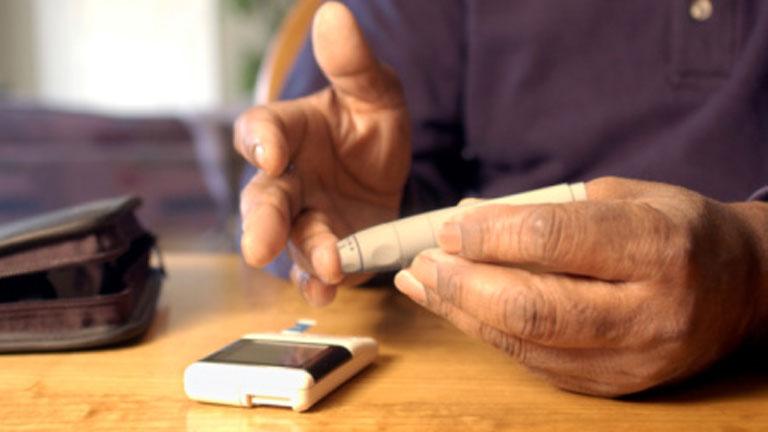 Saber vivir - Glucosa bajo control