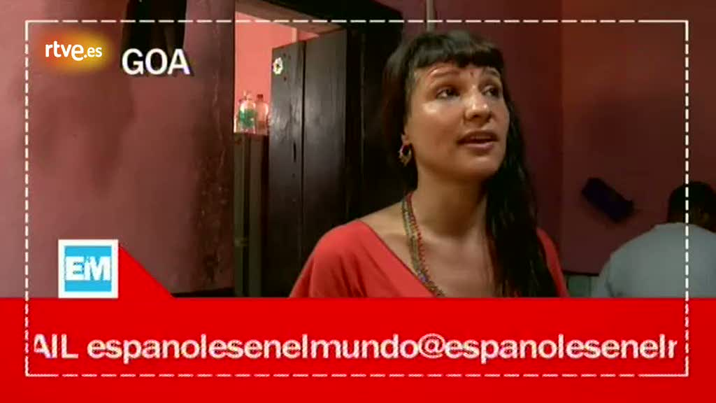 Españoles en el mundo - Goa - Tomas falsas