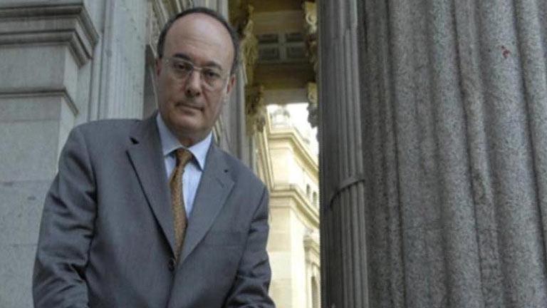 Luis Linde nuevo gobernador del Banco de España