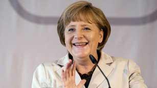 Ver vídeo  'El gobierno alemán habla por primera vez de flexibilizar los plazos'