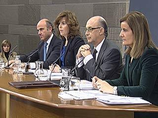Ver vídeo  'El Gobierno anuncia recortes por 8.900 millones y sube impuestos'