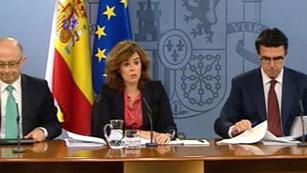 Ver vídeo  'El Gobierno aprueba ajustes de las tasas en Justicia'