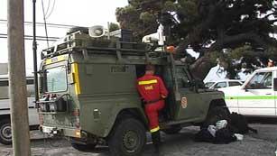 Ver vídeo  'El gobierno de Canarias agradece la ayuda del Estado en la extinción del incendio tras las críticas previas'