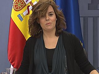 Ver vídeo  'El Gobierno consultará con el Banco de España las retribuciones a los gestores de las caja