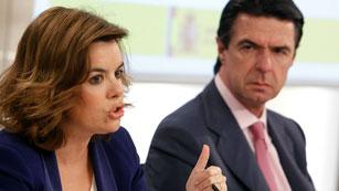 Ver vídeo  'El gobierno crítica que el PSOE haya cambiado su posición sobre Sortu'
