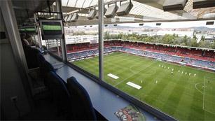 Ver vídeo  'El Gobierno decreta la entrada de las radios a los estadios'