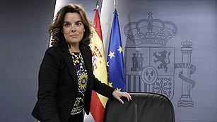 """Ver vídeo  'El Gobierno dice que las ayudas a Bankia persiguen el """"menor coste"""" para los ciudadanos'"""