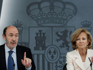 Ver vídeo  'El Gobierno disminuye el techo de gasto en 2012 un 3,8% respecto a 2011 para reducir el déficit'