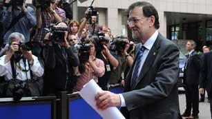 Ver vídeo  'El Gobierno español afirma que el euro ha salido fortalecido de la reunión en Bruselas'