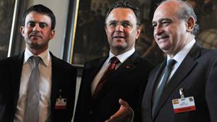 Ver vídeo  'El gobierno francés mantendrá la colaboración con España en la lucha contra ETA'