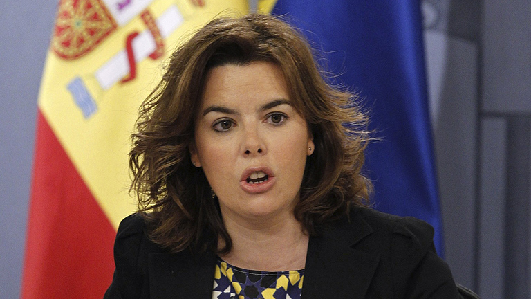 El Gobierno pide responsabilidad al PSOE en el conflicto con Gibraltar